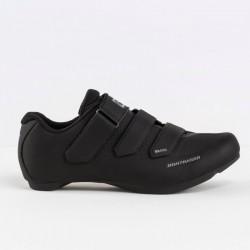 Bontrager Solstice Men Road/Touring Shoes in Black