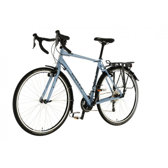 Dawes Galaxy 2020 Touring Bike - Slate Blue