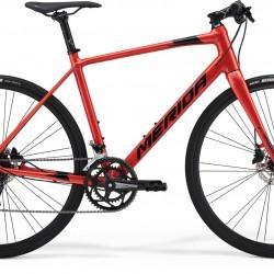 Merida Speeder 200 Hybrid Bike
