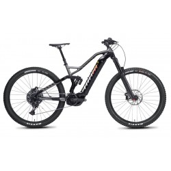 Niner Rip E9 Full Suspension Electric Mountain Bike