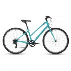 Ridgeback Comet Hybrid Bike Ladies
