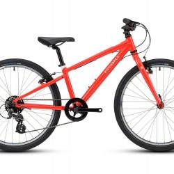 "Ridgeback Dimension 24 Kids Bike 24""Wheel Size"