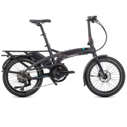 Tern Vektron S10 Active 400 10spd Folding E-Bike