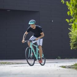 Bianchi C Sport 2 Hybrid Bike