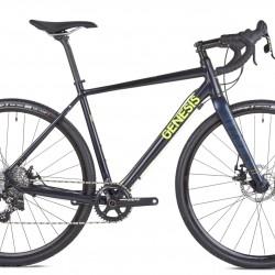 Genesis Vapour 20 Gravel Bike Size S