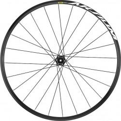 Mavic Aksium Disc Road Front Wheel  2021