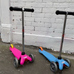 Module Mini Scooter Age 3 to 5 Years