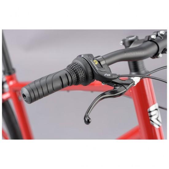 Ridgeback Comet Hybrid Bike Ladies and Gents